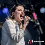 Wolf Alice 4 - GALLERY: Welcome To Rockville 2018 Live at Metropolitan Park, Jacksonville, FL – Day 3 (Sunday)