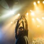 Zeke 4 - GALLERY: DESERTFEST 2018 Live in London, UK – Day 1 (Friday)