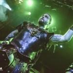 ex deo - GALLERY: Ensiferum & Ex-Deo Live at O2 Islington Academy, London
