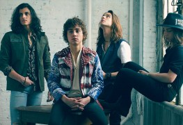 "greta van fleet - A&R Who Discovered GRETA VAN FLEET: ""They're Not From A Different Era"""