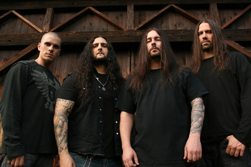 "kataklysm - REVIEW: KATAKLYSM - ""Meditations"""