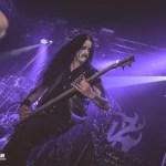marduk 8 - GALLERY: Marduk, Ragnarok, Unlight & Azziard Live at The Dome, London