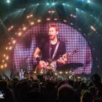 nickelback  20 - GALLERY: An Evening With Nickelback & Seether Live at O2 Arena, London