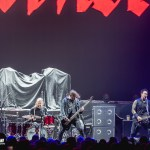 seether 7 - GALLERY: An Evening With Nickelback & Seether Live at O2 Arena, London