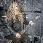Behemoth - GALLERY: Slayer, Lamb Of God, Anthrax, Behemoth & Testament Live at Freedom Hill, Detroit, MI