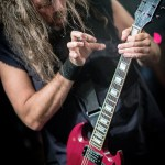 COC 01 - GALLERY: Corrosion of Conformity & Meadows Live at Colchester Arts Centre, UK