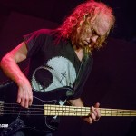 COC 04 - GALLERY: Corrosion of Conformity & Meadows Live at Colchester Arts Centre, UK