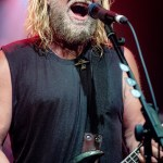COC 11 - GALLERY: Corrosion of Conformity & Meadows Live at Colchester Arts Centre, UK