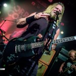COC 16 - GALLERY: Corrosion of Conformity & Meadows Live at Colchester Arts Centre, UK