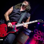COC - GALLERY: Corrosion of Conformity & Meadows Live at Colchester Arts Centre, UK
