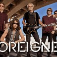 Foreigner - Classic FOREIGNER Lineup Announces Four More Reunion Concerts