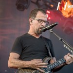 GODSMACK 11 - GALLERY: ROCK ON THE RANGE 2018 Live at Mapfre Stadium, Columbus, OH – Day 3 (Sunday)