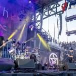GODSMACK 12 - GALLERY: ROCK ON THE RANGE 2018 Live at Mapfre Stadium, Columbus, OH – Day 3 (Sunday)