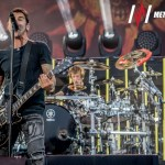GODSMACK 3 - GALLERY: ROCK ON THE RANGE 2018 Live at Mapfre Stadium, Columbus, OH – Day 3 (Sunday)