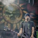 GODSMACK 5 - GALLERY: ROCK ON THE RANGE 2018 Live at Mapfre Stadium, Columbus, OH – Day 3 (Sunday)
