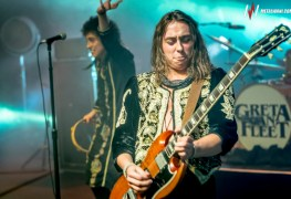 "Greta Van Fleet 18 - Metal Legend Is Worried About Hype Around GRETA VAN FLEET: ""It Will Destroy Them"""