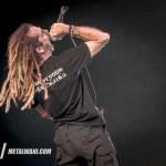 LOG 1 - GALLERY: Slayer, Lamb Of God, Anthrax, Behemoth & Testament Live at Freedom Hill, Detroit, MI