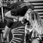 LOG 15 - GALLERY: Slayer, Lamb Of God, Anthrax, Behemoth & Testament Live at Freedom Hill, Detroit, MI