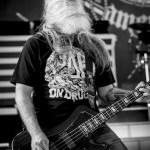 LOG 18 - GALLERY: Slayer, Lamb Of God, Anthrax, Behemoth & Testament Live at Freedom Hill, Detroit, MI