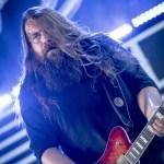LOG 23 - GALLERY: Slayer, Lamb Of God, Anthrax, Behemoth & Testament Live at Freedom Hill, Detroit, MI