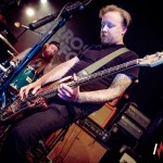 Meadows 06 - GALLERY: Corrosion of Conformity & Meadows Live at Colchester Arts Centre, UK