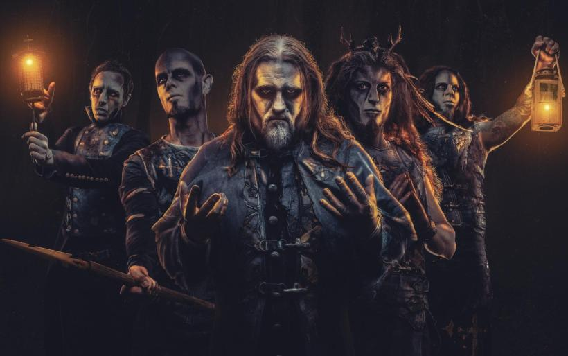 "Powerwolf 2018 - REVIEW: POWERWOLF - ""The Sacrament Of Sin"""