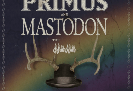 Primus Tour - GIG REVIEW: Primus, Mastodon & JJUUJJUU Live at Freedom Hill Amphitheater, Sterling Heights, MI