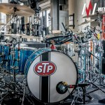STP DRUMS - GALLERY: ROCK ON THE RANGE 2018 Live at Mapfre Stadium, Columbus, OH – Day 3 (Sunday)