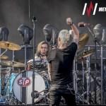 STP 1 - GALLERY: ROCK ON THE RANGE 2018 Live at Mapfre Stadium, Columbus, OH – Day 3 (Sunday)