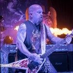 Slayer 15 - GALLERY: Slayer, Lamb Of God, Anthrax, Behemoth & Testament Live at Freedom Hill, Detroit, MI
