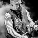 Slayer 7 - GALLERY: Slayer, Lamb Of God, Anthrax, Behemoth & Testament Live at Freedom Hill, Detroit, MI