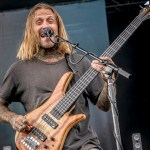 The Used 14 - GALLERY: ROCK ON THE RANGE 2018 Live at Mapfre Stadium, Columbus, OH – Day 3 (Sunday)