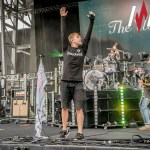 The Used 3 - GALLERY: ROCK ON THE RANGE 2018 Live at Mapfre Stadium, Columbus, OH – Day 3 (Sunday)