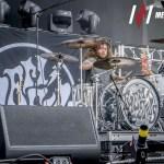 Them Evils 17 - GALLERY: ROCK ON THE RANGE 2018 Live at Mapfre Stadium, Columbus, OH – Day 3 (Sunday)