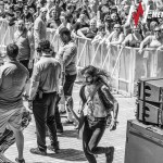 Them Evils 30BW - GALLERY: ROCK ON THE RANGE 2018 Live at Mapfre Stadium, Columbus, OH – Day 3 (Sunday)