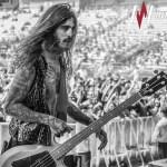 Them Evils 31BW - GALLERY: ROCK ON THE RANGE 2018 Live at Mapfre Stadium, Columbus, OH – Day 3 (Sunday)