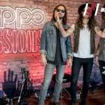 Them Evils ZippoStage - GALLERY: ROCK ON THE RANGE 2018 Live at Mapfre Stadium, Columbus, OH – Day 3 (Sunday)