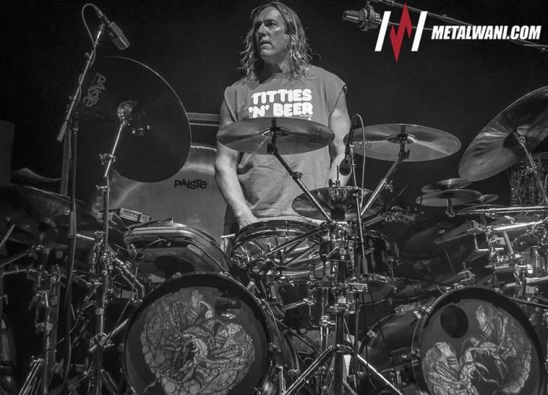 Tool 1 - GALLERY: ROCK ON THE RANGE 2018 Live at Mapfre Stadium, Columbus, OH – Day 3 (Sunday)