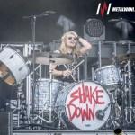 Tyler Bryant and the Shakedown 1 - GALLERY: ROCK ON THE RANGE 2018 Live at Mapfre Stadium, Columbus, OH – Day 3 (Sunday)