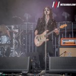 Tyler Bryant and the Shakedown 2 - GALLERY: ROCK ON THE RANGE 2018 Live at Mapfre Stadium, Columbus, OH – Day 3 (Sunday)