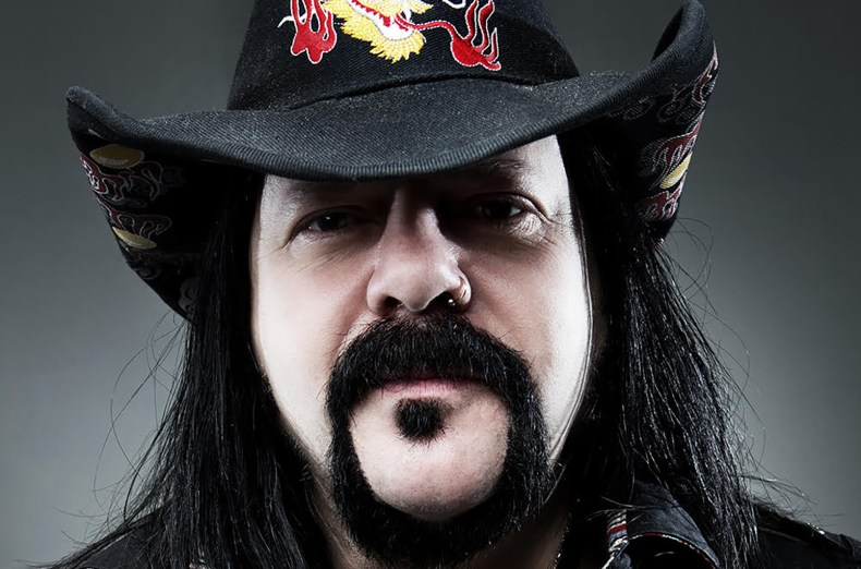 Vinnie Paul - VINNIE PAUL Left Majority Of His Estate To His Longtime Girlfriend & His Best Friend