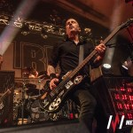 Volbeat 03 - GALLERY: An Evening With VOLBEAT Live at O2 Ritz, Manchester, UK