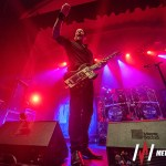 Volbeat 07 - GALLERY: An Evening With VOLBEAT Live at O2 Ritz, Manchester, UK