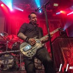 Volbeat 20 - GALLERY: An Evening With VOLBEAT Live at O2 Ritz, Manchester, UK
