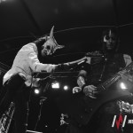 Wednesday 4 - GALLERY: Combichrist & Wednesday 13 Live at Gas Monkey Bar N' Grill, Dallas, TX