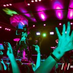 Wednesday 5 - GALLERY: Combichrist & Wednesday 13 Live at Gas Monkey Bar N' Grill, Dallas, TX