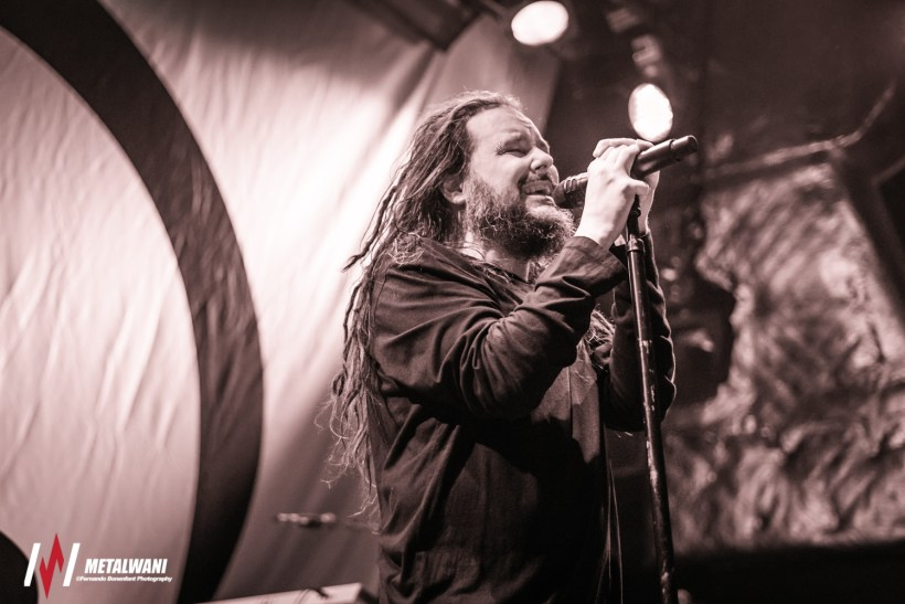 jonathan davis 3 - FESTIVAL REVIEW: DOWNLOAD FESTIVAL 2018 Live at Donington Park, UK - Day 1 (Friday)