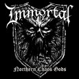 "northern chaos gods - REVIEW: IMMORTAL - ""Northern Chaos Gods"""