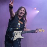 Dave Murray - GALLERY: HELLFEST OPEN AIR 2018 at Clisson, France – Day 3 (Sunday)
