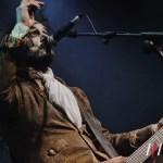 Fleshgod Apocalypse 2 - GALLERY: Whitechapel, The Black Dahlia Murder, Fleshgod Apocalypse & Aversions Crown Live at Gas Monkey, Dallas, TX